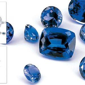 đá Sapphire là gì
