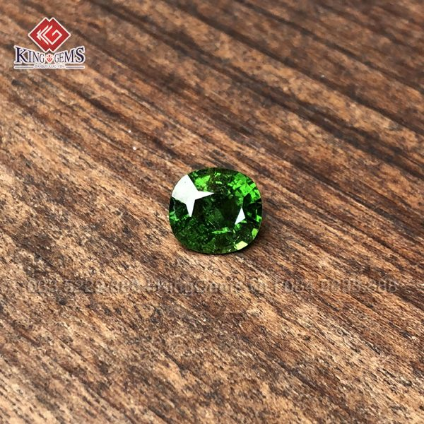 Mặt nhẫn đá Tourmaline xanh KG-TML-0002 ảnh 1