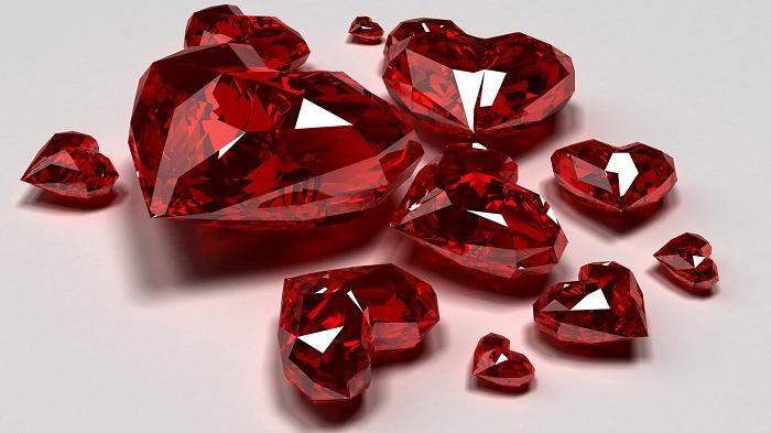 đá ruby là gì