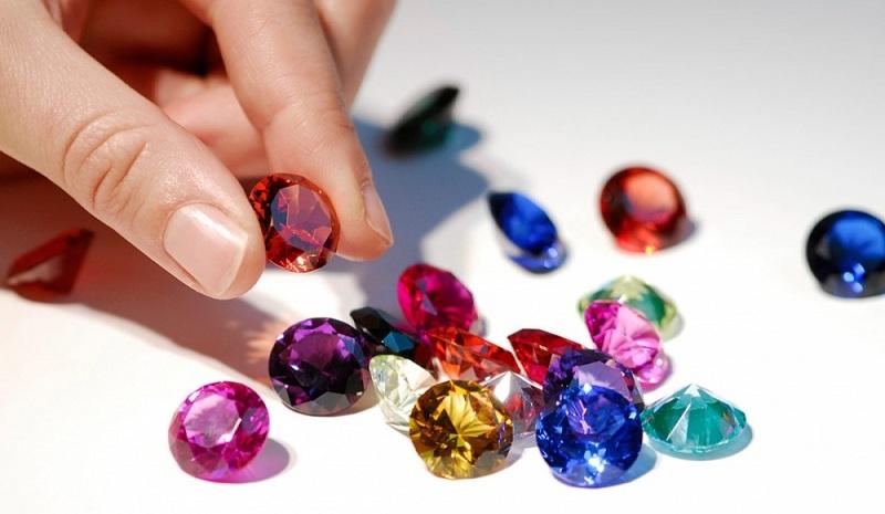 các loại đá trang sức
