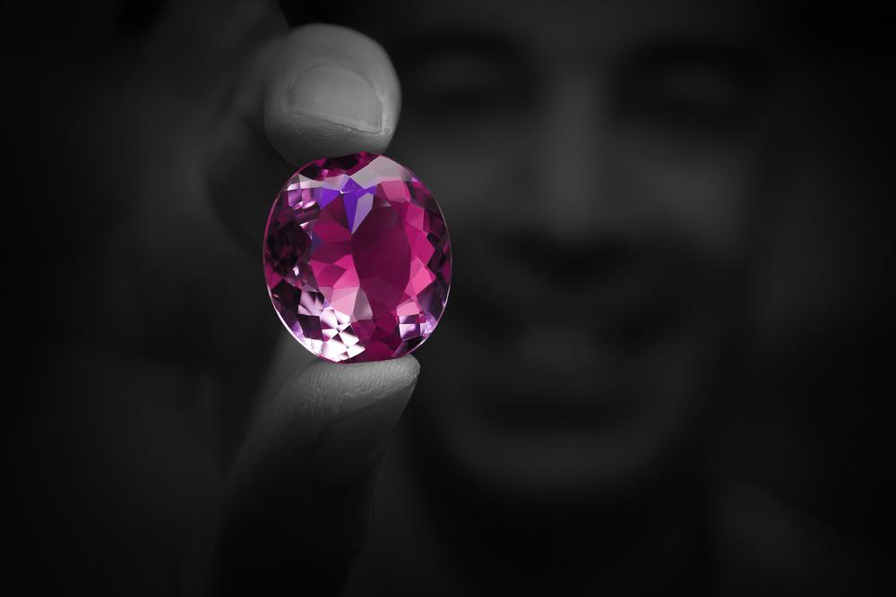 đá quý ruby thiên nhiên