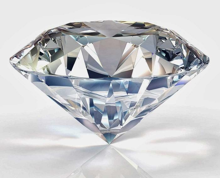 Kim cương loại 1 có độ tinh khiết tuyệt hảo