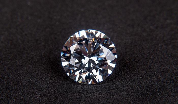 Kim cương là vị vua của thế giới trang sức