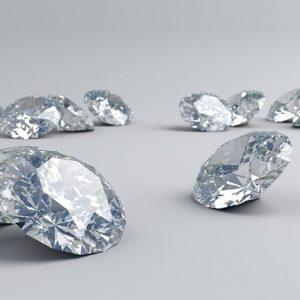 mua kim cương giá rẻ ở đâu