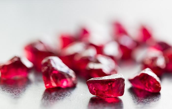 Thị trường đá Ruby tại Việt Nam