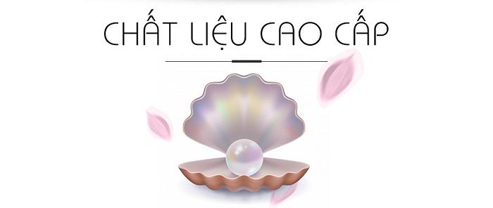 Ngọc trai tự nhiên là một trong những loại trang sức cao cấp nhất