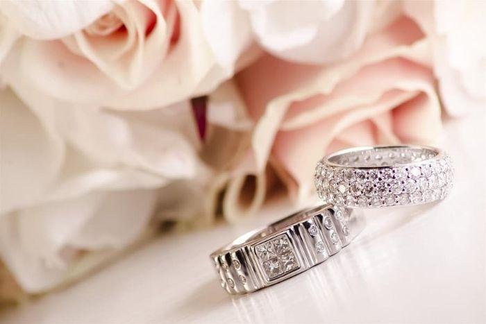 Bộ trang sức cưới gồm những gì