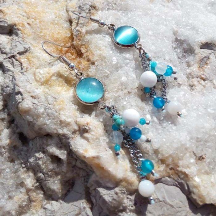 Đá Turquoise