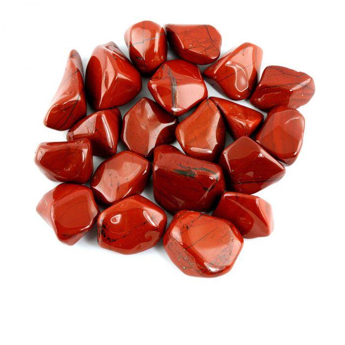 Ngọc bích đỏ Jasper