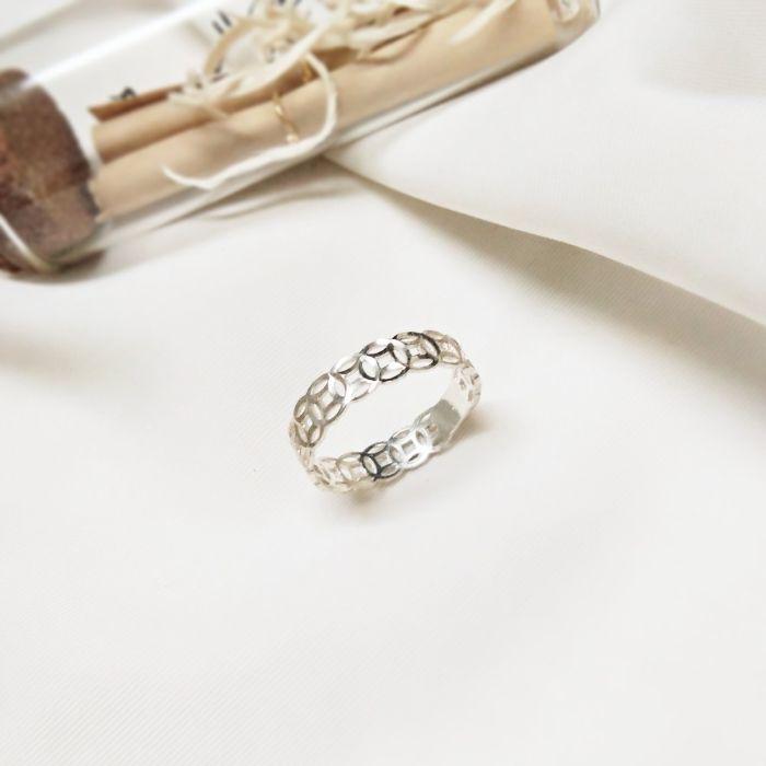 Nhẫn kim tiền đeo ngón nào