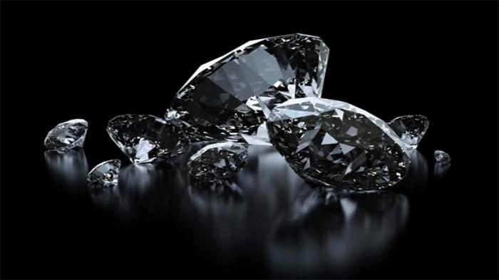 Top 8 loại đá quý màu đen đẹp nhất 1