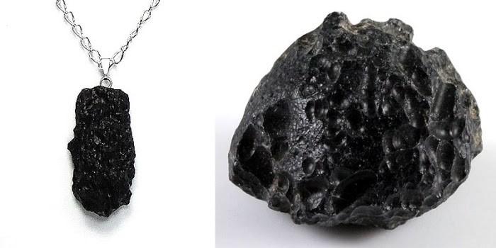 Top 8 loại đá quý màu đen đẹp nhất 3
