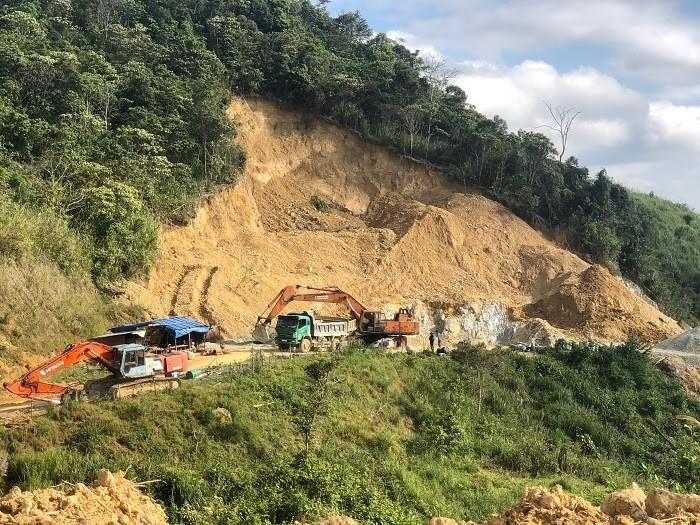 Top 10 mỏ đá quý nổi tiếng tại Việt Nam 3