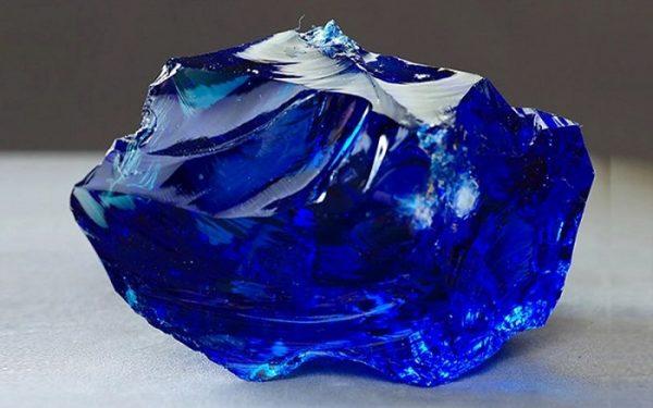 8 loại đá quý màu xanh lam