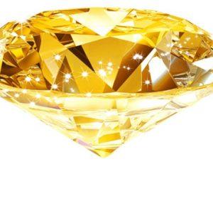 9 loại đá quý màu vàng