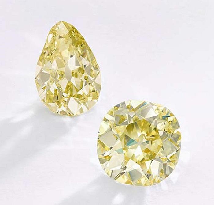 Tìm hiểu về 9 loại đá quý màu vàng được yêu thích nhất hiện nay 2