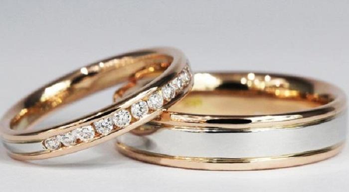 Tìm hiểu về nguồn gốc và ý nghĩa nhẫn cưới các cặp đôi 3
