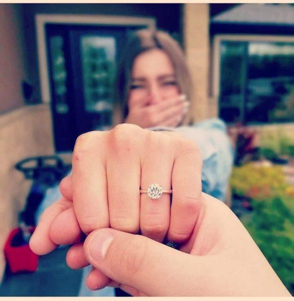 Ý nghĩa nhẫn cầu hôn