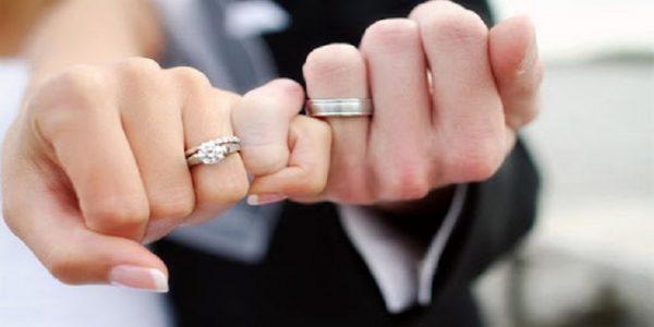 Ý nghĩa nhẫn cưới