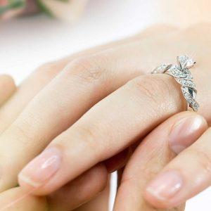 Ý nghĩa nhẫn đính hôn