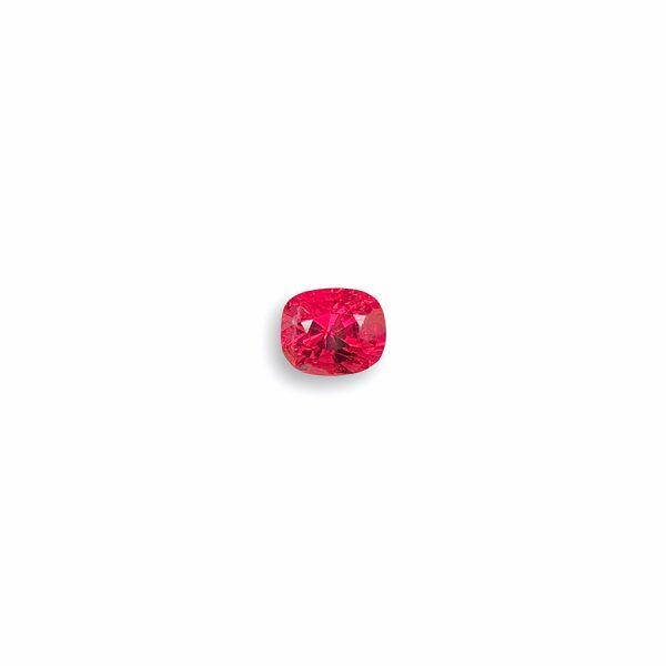 SPINEL AMARANTH RED