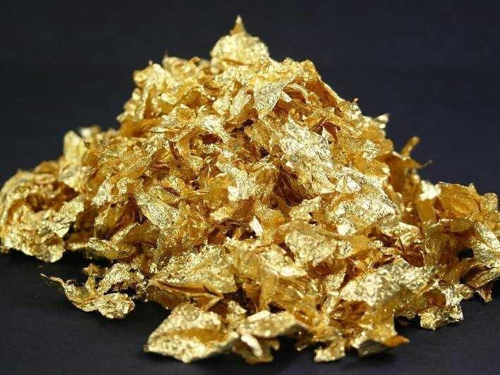 Trong 16 loại vật chất đắt đỏ nhất thế giới, vàng chỉ đứng thứ 14