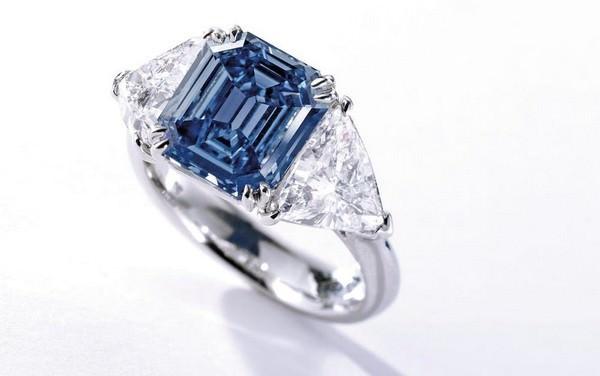 Những chiếc nhẫn giá đắt nhất thế giới | Apj.vn