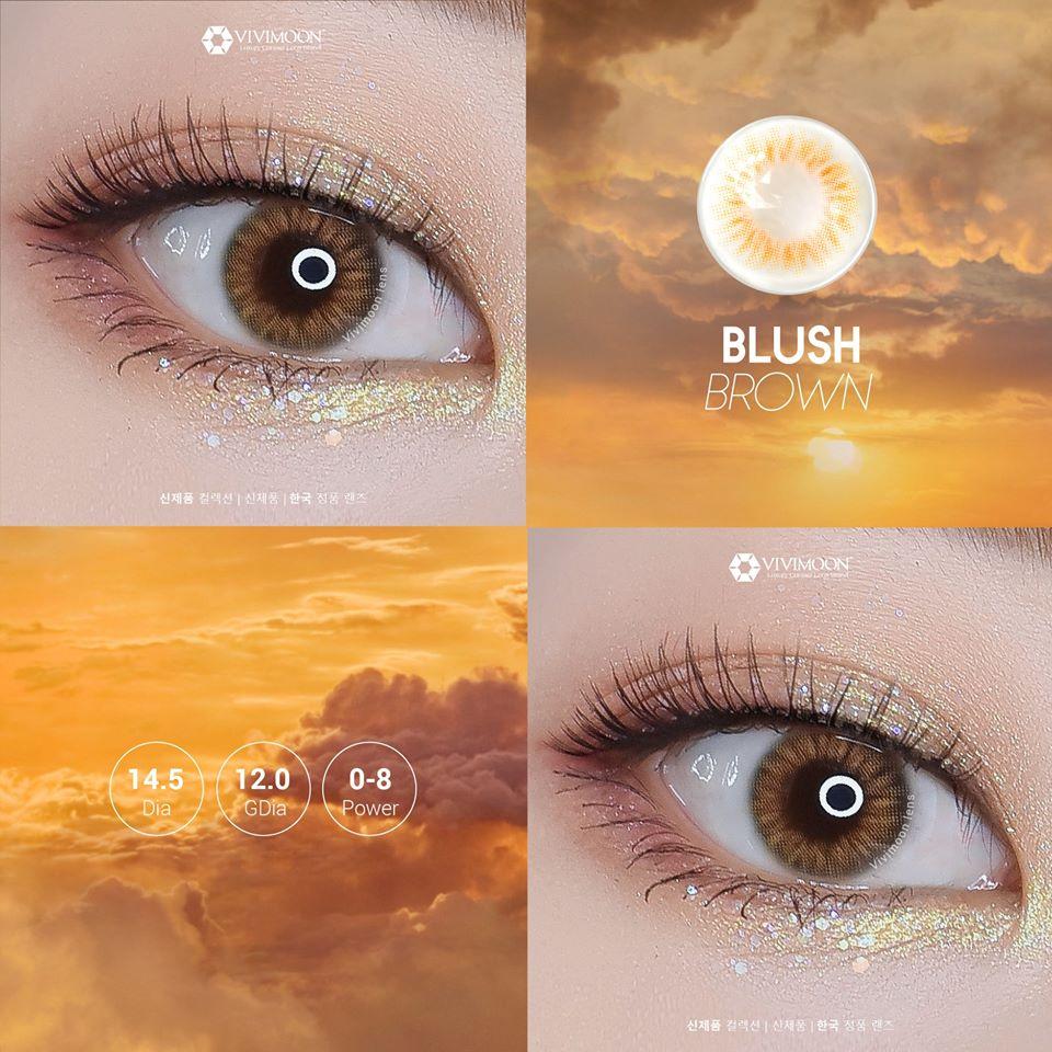 Khám phá đôi mắt màu hổ phách của sao Hàn và bí quyết để sở hữu chúng