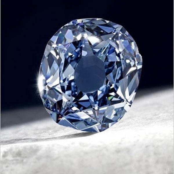Chiêm ngưỡng 10 viên kim cương đắt nhất thế giới