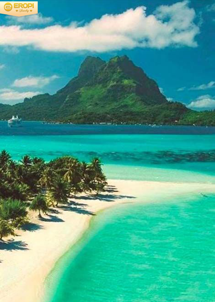 Ngọc trai Tahiti là gì ? được hình thành như thế nào?