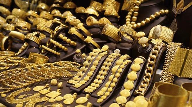 Các loại vàng 10k, 14k, 18k, 24k (vàng 9999) là vàng gì?