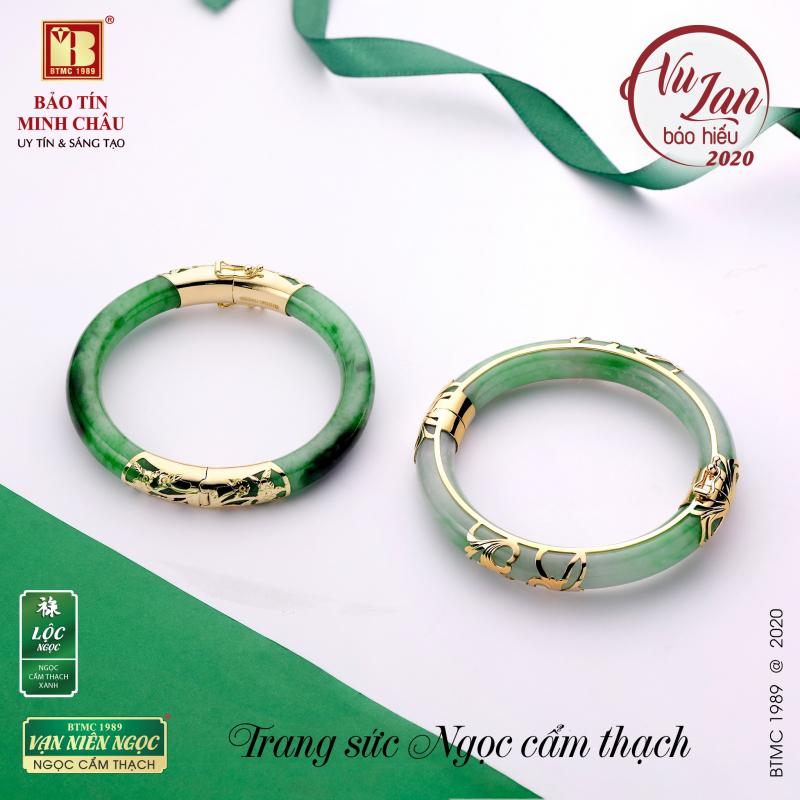 Top 11 Thương hiệu trang sức nổi tiếng nhất tại Việt Nam - Toplist.vn